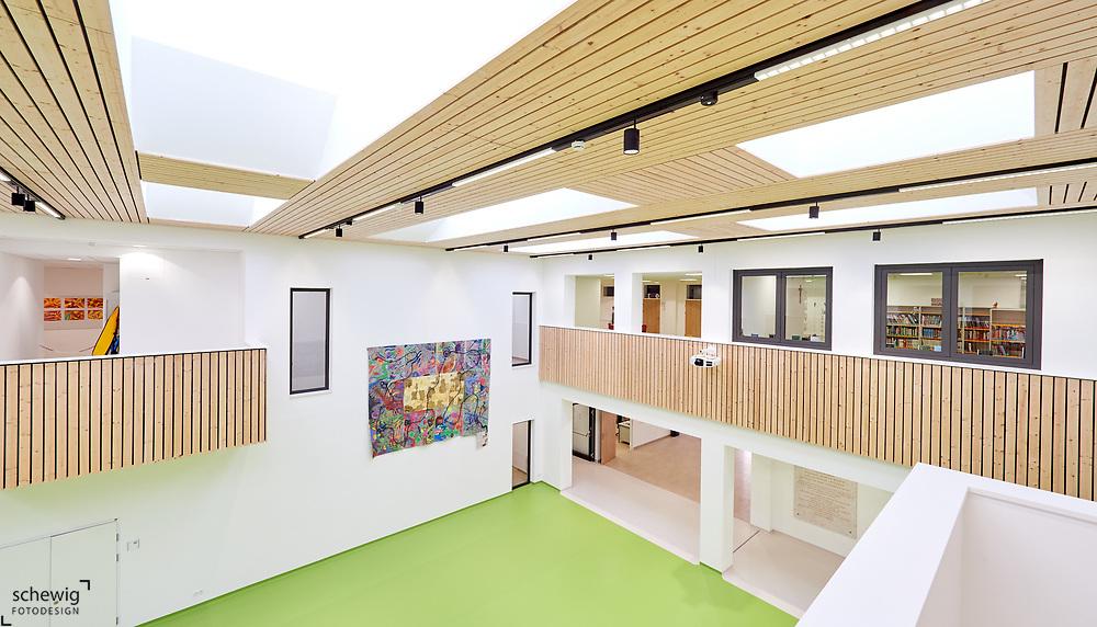 Mittelschule Retz, Architekt Litschauer ZT GmbH