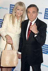 Alyse Lo Bianco and Tony Lo Bianco attending the Robert F. Kennedy Human Rights 2016 Ripple of Hope Award at New York Hilton Midtown on December 6, 2016 in New York City, NY, USA; Photo by Dennis Van Tine/ABACAPRESS.COM