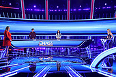 """August 15, 2021 - USA: ABC's """"The Chase"""" - Episode: 208"""