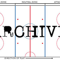 Professional Ice Hockey - THN Assignment Archive