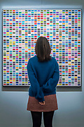 GERHARD RICHTER, 1025 FARBEN, Estimate, £5,000,000-7,000,000 - Highlights From London's Flagship Sales of Impressionist, Modern, Surrealist & Contemporary Art at Sotheby's London.