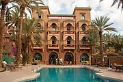 Resort Hotel in Rural Morocco