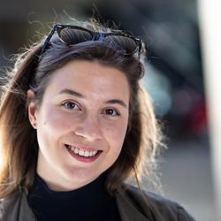 20200618: SLO, Biathlon - Portrait of Urska Poje
