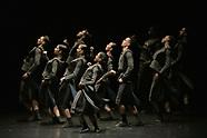 Sunset Center-Ballet Hispanico