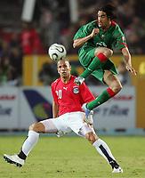 v.l. Kamel Elhawty Wael Gomaa, Youssouf Hadji Marokko                    <br /> Africa Cup 2006 Aegypten - Marokko<br /> Egypt - Marokko<br /> Norway only