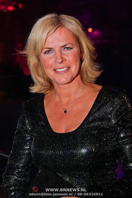 NLD/Amsterdam/20110124 - Uitreiking Beeld en Geluid awards 2010, Irene Moors