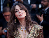 Monica Bellucci at the 70th Anniversary Ceremony arrivals at the 70th Cannes Film Festival Tuesday 23rd May 2017, Cannes, France. Photo credit: Doreen Kennedy