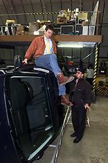 MAY 18 2000 The Audi Rescue Simulator