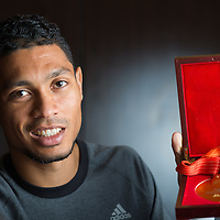 Wayde  van Niekerk - World 400m Champion