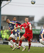 Coca cola championship, Cardiff City v Nottingham Forest at Ninian Park in Cardiff on Sat 31st Jan 2009..pic by Andrew Orchard, Andrew Orchard sports photography,