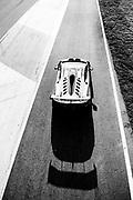 June 6, 2021. Lamborghini Super Trofeo, VIR: 16 Stevan McAleer, Madison Snow, Change Racing, Lamborghini Charlotte, Bud Light, Lamborghini Huracan Super Trofeo EVO