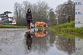 Cookham Floods