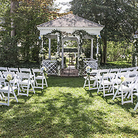 Holli and Kevin Bogner - Ceremony Photos