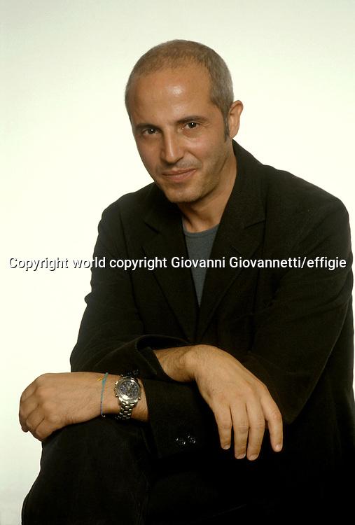 Francesco Tripodi<br />world copyright Giovanni Giovannetti/effigie / Writer Pictures<br /> <br /> NO ITALY, NO AGENCY SALES / Writer Pictures<br /> <br /> NO ITALY, NO AGENCY SALES