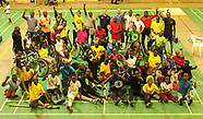 Para-Badminton - Uganda 2018