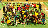 Uganda Para-Badminton International - BWF Gallery