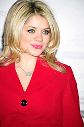 © under license to London News Pictures. 07/03/11. Holly Willoughby. Mamas & Papas - 30th anniversary party,Stars attend as the baby clothing and accessories store celebrates three decades in the business with a star-studded party at the store in Regent street . Photo credit should read alan roxborough/LNP