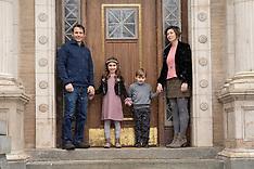 Herman Family Session