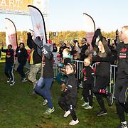 NLD/Ouderkerk aan de Amstel/20181118- Metakids Obstacle Race, Deelnemers