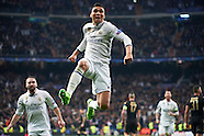 021517 Real Madrid vs SSC Napoli UEFA Champions League