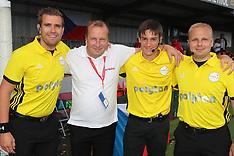 Game 18 Czech Republic v Belarus