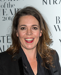 Olivia Coleman bei den Harper's Bazaar Women of the Year Awards 2016 in London / 311016<br /> <br /> *** Harper's Bazaar Women of the Year Awards 2016 in London on October 31, 2016 ***