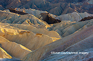 62945-00611 Rock Formations Death Valley Natl Park CA