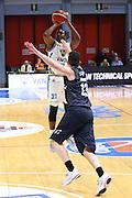DESCRIZIONE : Cremona Lega A 2015-2016 Vanoli Cremona Pasta Reggia Caserta<br /> GIOCATORE : Elston Turner<br /> SQUADRA : Vanoli Cremona<br /> EVENTO : Campionato Lega A 2015-2016<br /> GARA : Vanoli Cremona Pasta Reggia Caserta<br /> DATA : 18/10/2015<br /> CATEGORIA : Tiro Tre Punti<br /> SPORT : Pallacanestro<br /> AUTORE : Agenzia Ciamillo-Castoria/F.Zovadelli<br /> GALLERIA : Lega Basket A 2015-2016<br /> FOTONOTIZIA : Cremona Campionato Italiano Lega A 2015-16  Vanoli Cremona Pasta Reggia Caserta<br /> PREDEFINITA : <br /> F Zovadelli/Ciamillo