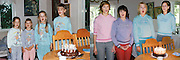 In the bath tub and on the ski slope: Photographer recreates a host of childhood holiday snaps 20 years on with her sisters<br /> <br /> A Finnish photographer set out to recreate childhood holiday pictures taken by her father 20 years ago with amusing and touching results.<br /> Wilma Hurskainen rounded up her three younger sisters and set off for the destinations they visited with their parents - and this time she directed the shots herself.<br /> The four siblings did their best to mimic the original images, which were taken between 1986 and 1990. They struck the same poses and imitated their facial expressions, acknowledging the difficulty encountered in family photos when everyone needs to look at the camera at the same time.<br /> They even tried to pay homage to their '80s fashions by wearing the same colours and styles of outfit - sporting matching tops or hoodies in different colours.<br /> In the series, titled 'Growth', Hurskainen snapped the scenes as closely as she could to her dad's efforts, to give a glimpse of how much the sisters have physically grown over the past 20 years.<br /> The matching sailor dresses might now be a thing of the past, but the siblings effortlessly slip into their younger roles - and now they are even taller than their mother.<br /> <br /> In one particularly poignant shot, the grown-up sisters pose on a sofa but cannot fully recreate the shot as their grandfather has since died.<br /> Hurskainen wrote on her website that she would love to get her sisters together again for a new set of the photos as they get older.<br /> The photographer told the My Modern Metropolis website: 'The most important thing is that in the end my sisters were pleased with the whole thing.<br /> 'It was sometimes a little hard finding the places of the original photos, finding the proper clothing and dealing with the emotions that emerged because of the process of digging up the past.'<br /> <br /> Photo shows: Matching pyjamas for a childhood birthd