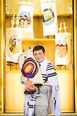 Bayne A. Bar Mitzvah –Temple Beth Abraham