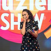 NLD/Almere/20170918 - Presentatie Lang Leve de Muziek Show, Romy Monteiro