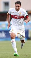 Fotball<br /> Tyskland<br /> Foto: imago/Digitalsport<br /> NORWAY ONLY<br /> <br /> Mayrhofen Fußball VfB Stuttgart Trainingslager in Mayrhofen im Zillertal, Mohammed Abdellaoue (VfB)<br /> 02.07.2015
