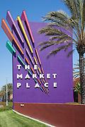 The Tustin Irvine Market Place