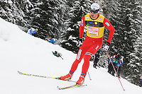 Petter Northug (NOR) © Michael Zanghellini/EQ Images