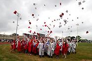 2012 - Northridge HS Commencement / Graduation