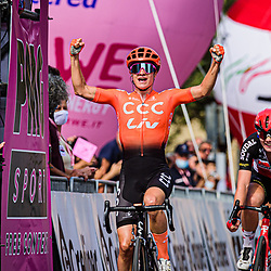 20200915 Giro Rosa Terracini