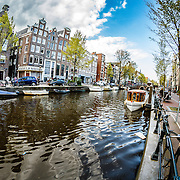 NLD/Amsterdam/20160504 - Amsterdamse grachten,