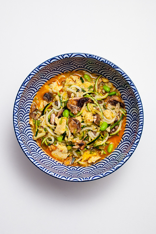 Veggie Stir Fry from honeygrow ($9.27)
