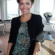NLD/Amsterdam/20101011 - Presentatie By Danie Styleguide magazine, Sylvie van der Vaart