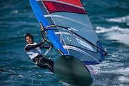 Olympics 2012 Windsurf