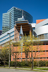 United States, Washington, Bellevue, Bellevue City Hall