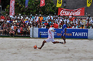 FIFA BEACH SOCCER WORLD CUP 2011 - QUALIFIER TAHITI