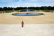 Saturday 7 September 2013: Images from Chantilly. Copyright 2013 Peter Horrell