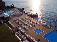 MADEIRA-CROWN PLAZA HOTEL