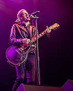 David Shaw, The Revivalists at Jacobs Pavilion Cleveland by Akron music photographer Mara Robinson