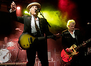 Glen Matlock live at The Electric Ballroom