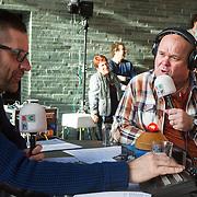 NLD/Hilversum/20131130 - Start Radio 2000, Paul de Leeuw