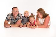Hill Family Photoshoot