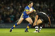 Leeds Rhinos v New Zealand 231015