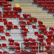 Galatasaray's and Konyaspor's during their Turkish Super League soccer match Galatasaray between Konyaspor at the T T Arena at Seyrantepe in Istanbul Turkey on Sunday, 20 May 2011. Photo by TURKPIX
